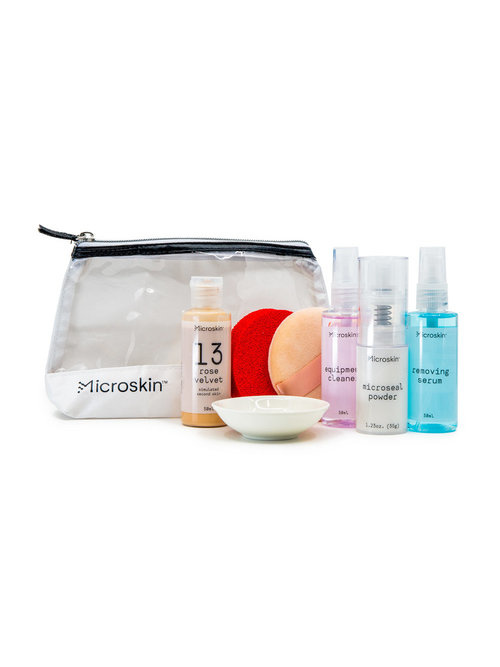 Microskin Microskin Essentials Kit