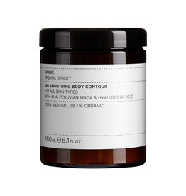 Evolve Beauty  360 SMOOTHING BODY CONTOUR CREAM