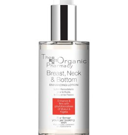 The Organic Pharmacy Neck & Chest Firming Lotion