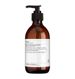 Evolve Beauty  Deep Clean Micellar Water