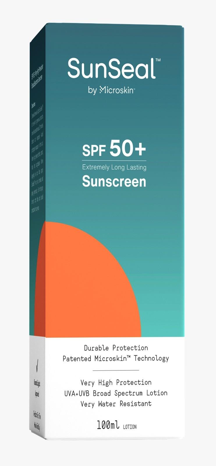Sunseal Sunseal SPF 50+ 100 ML
