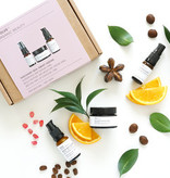 Evolve Beauty  DISCOVERY BOX: SMART AGEING