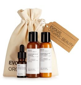 Evolve Beauty  Haircare Essentials