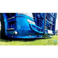 Scania Scania Next Generation bumperspoiler Laag Type 2