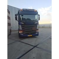 Scania Next Generation booskijkers