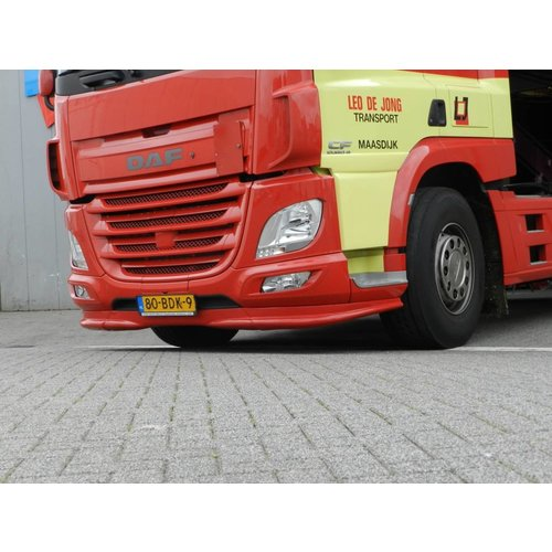 DAF  DAF CF Euro 6 Portierverlengers hoog