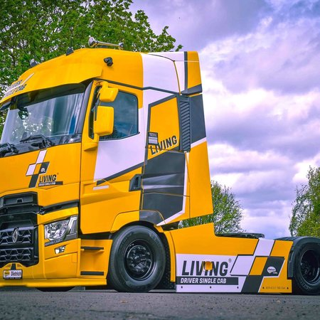 Renault T Serie