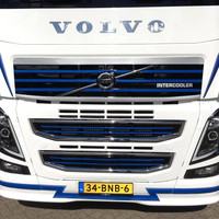 Volvo Volvo FH4 Ondergrille