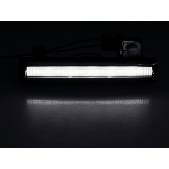 Scania Next Gen LED zonneklep lamp wit
