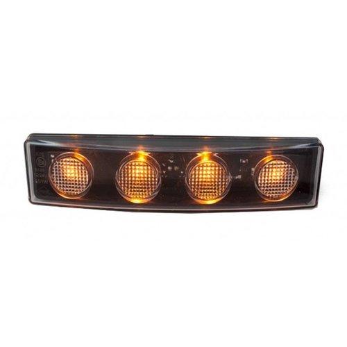 Scania Scania R serie LED zonneklep lamp wit