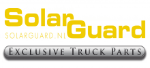Solar Guard Exclusive Truck Parts logo