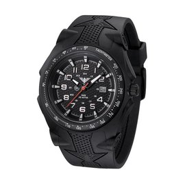 KHS Tactical Watches KHS Sentinel Black A