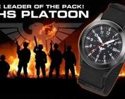 KHS Platoon