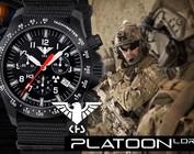 Platoon Chronograph LDR