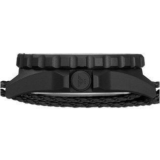 KHS Tactical Watches Shooter mit Natoarmband | schwarz | KHS.SH.NB