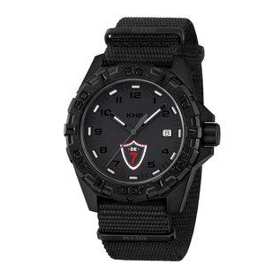 KHS Tactical Watches Streng limitiertes Sondermodell KHS Reaper XTAC | DE 7