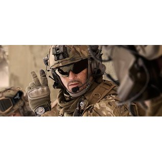 KHS Tactical Optics Tactical eyewear Basic Grey