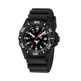KHS Tactical Watches Reaper mit Silikonband Black