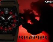 KHS Reaper Militäruhren