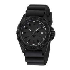 KHS Tactical Watches Military Watch Reaper XTAC Diver Bracelet Black