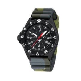 KHS Tactical Watches KHS Shooter Camouflage Olive