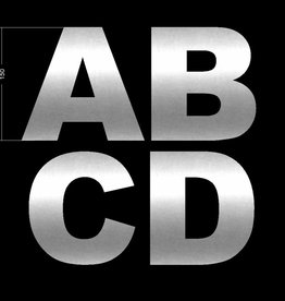 Letters ABCD