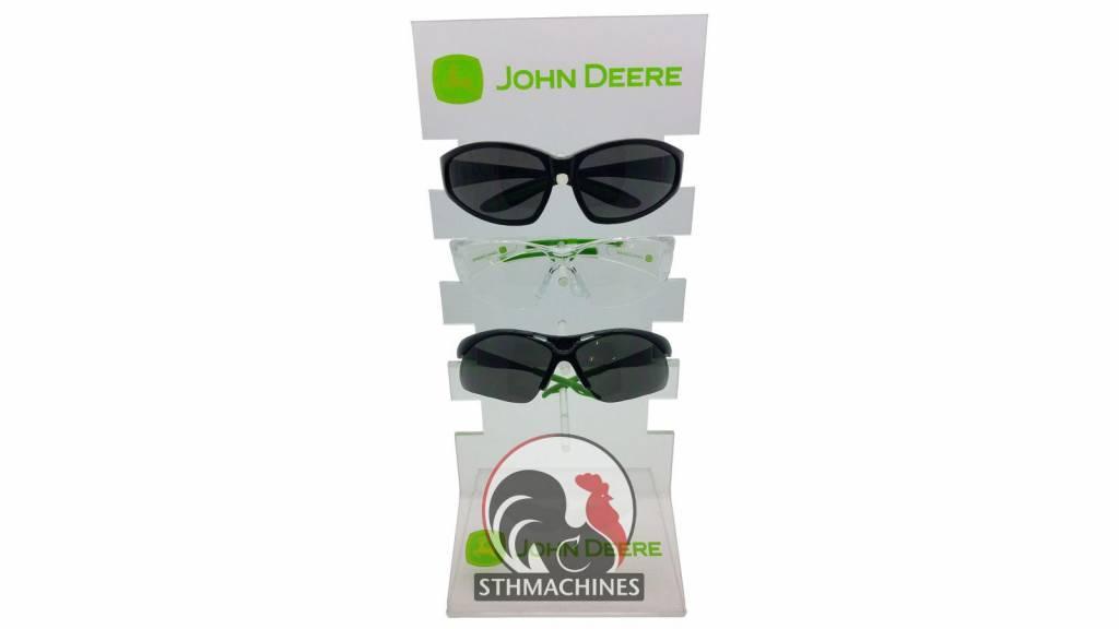 John Deere VEILIGHEIDSBRIL