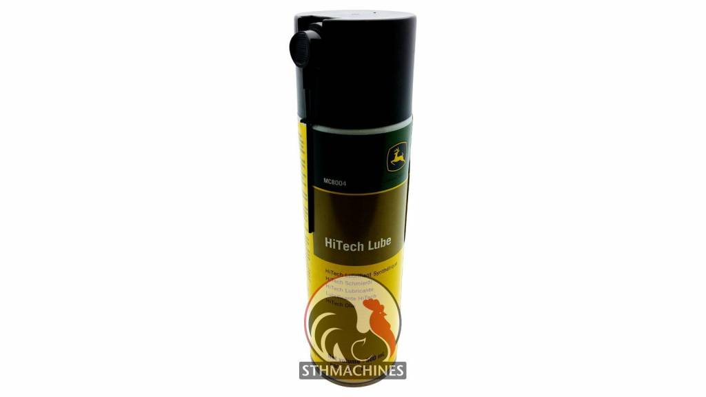John Deere HIGH TECH LUBE SPUITBUS 500 ML