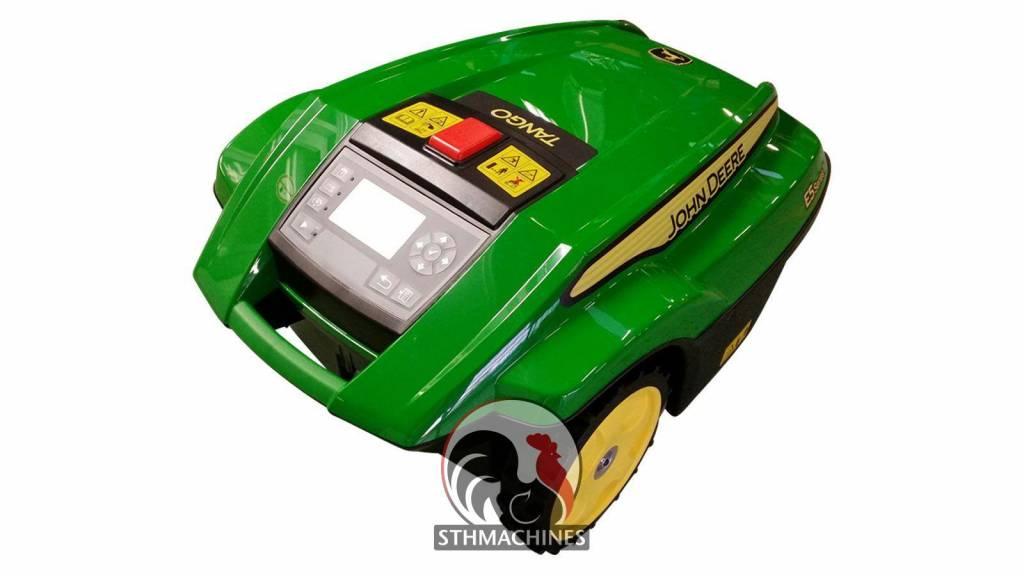 John Deere Robotmaaier TANGO E5-SERIE II ROBOTMAAIER