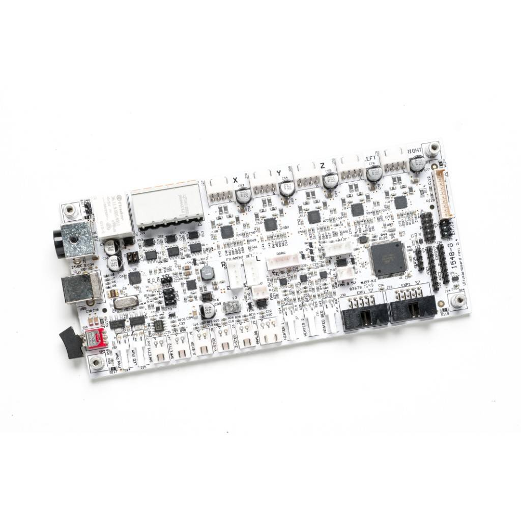Ultimaker Mainboards