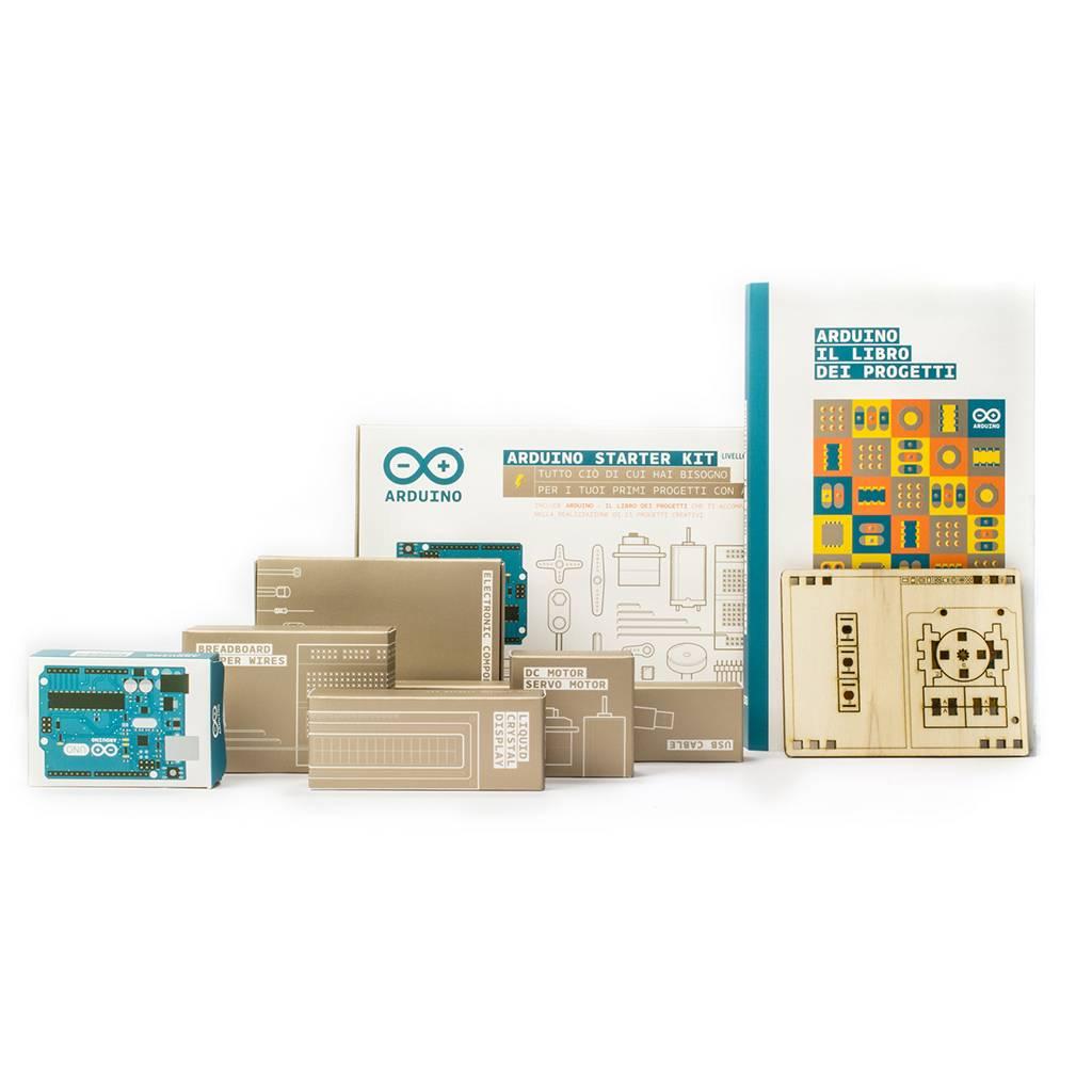 Arduino Arduino Starter Kit