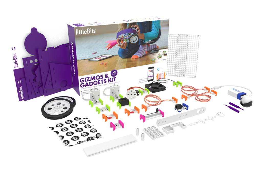 [SALE] Gizmos & Gadgets Kit