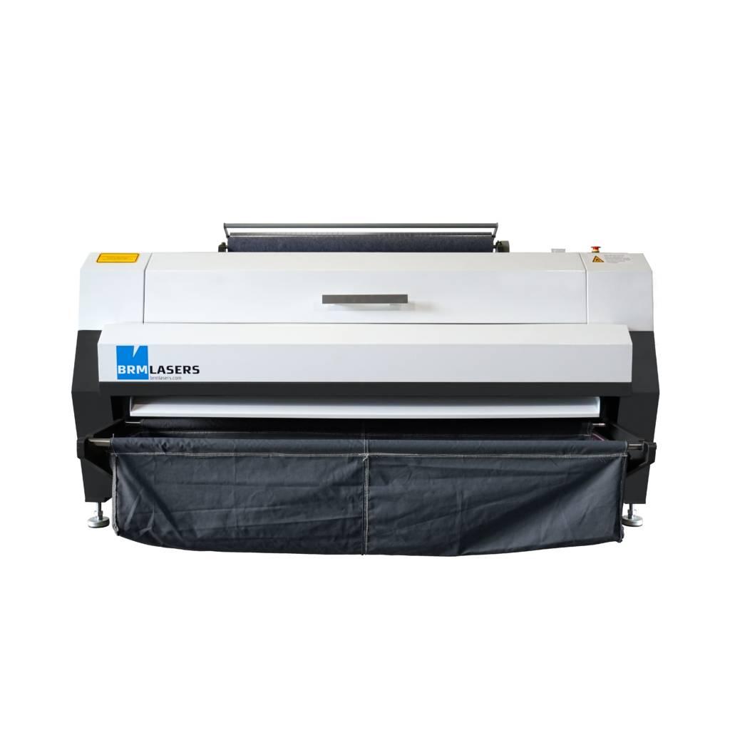 BRM BRM 100160-AF Auto Feeding Laser