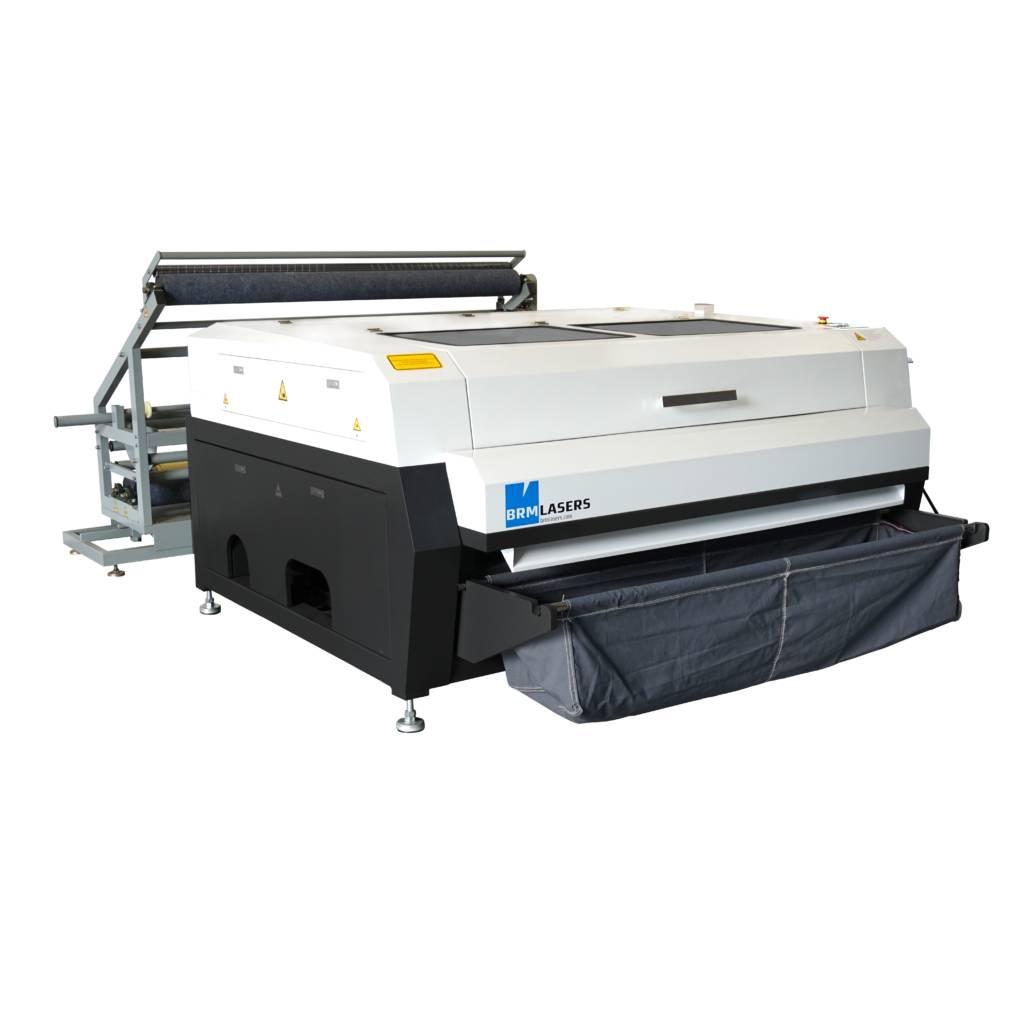 BRM 100160-AF Auto Feeding Laser