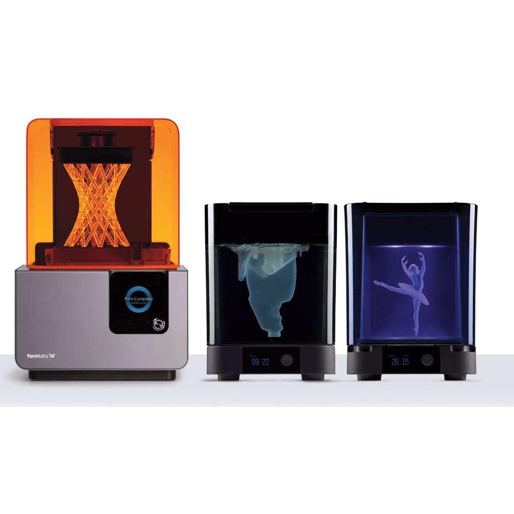 Formlabs Form Wash & Form Cure
