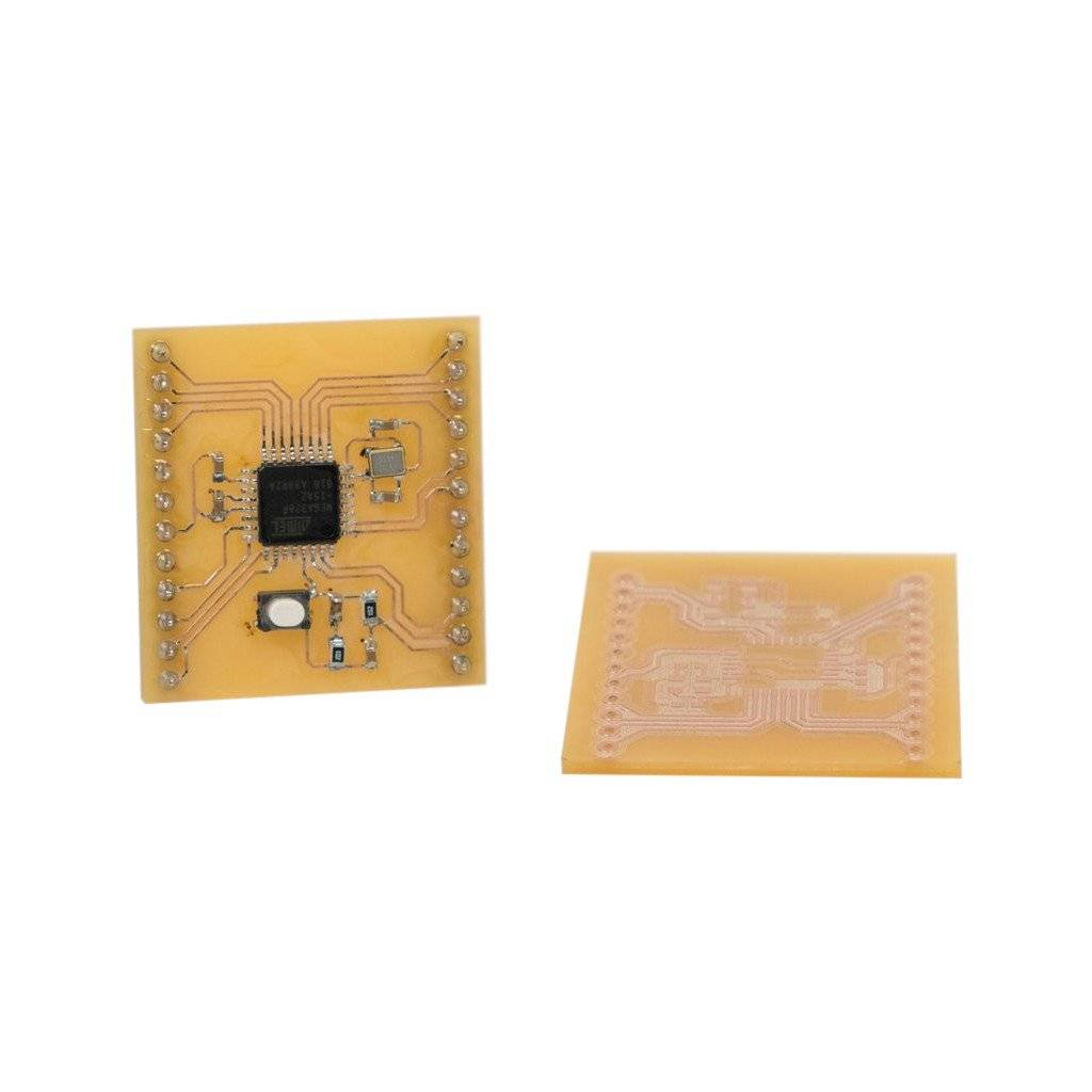 Carbide3D PCB Boren (10 stuks)