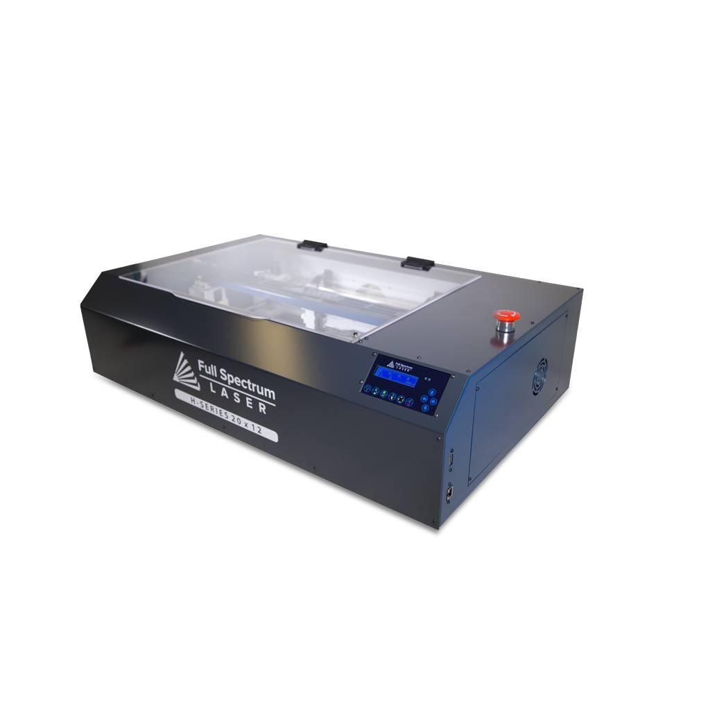FSLaser FSLaser H20x12 bundle