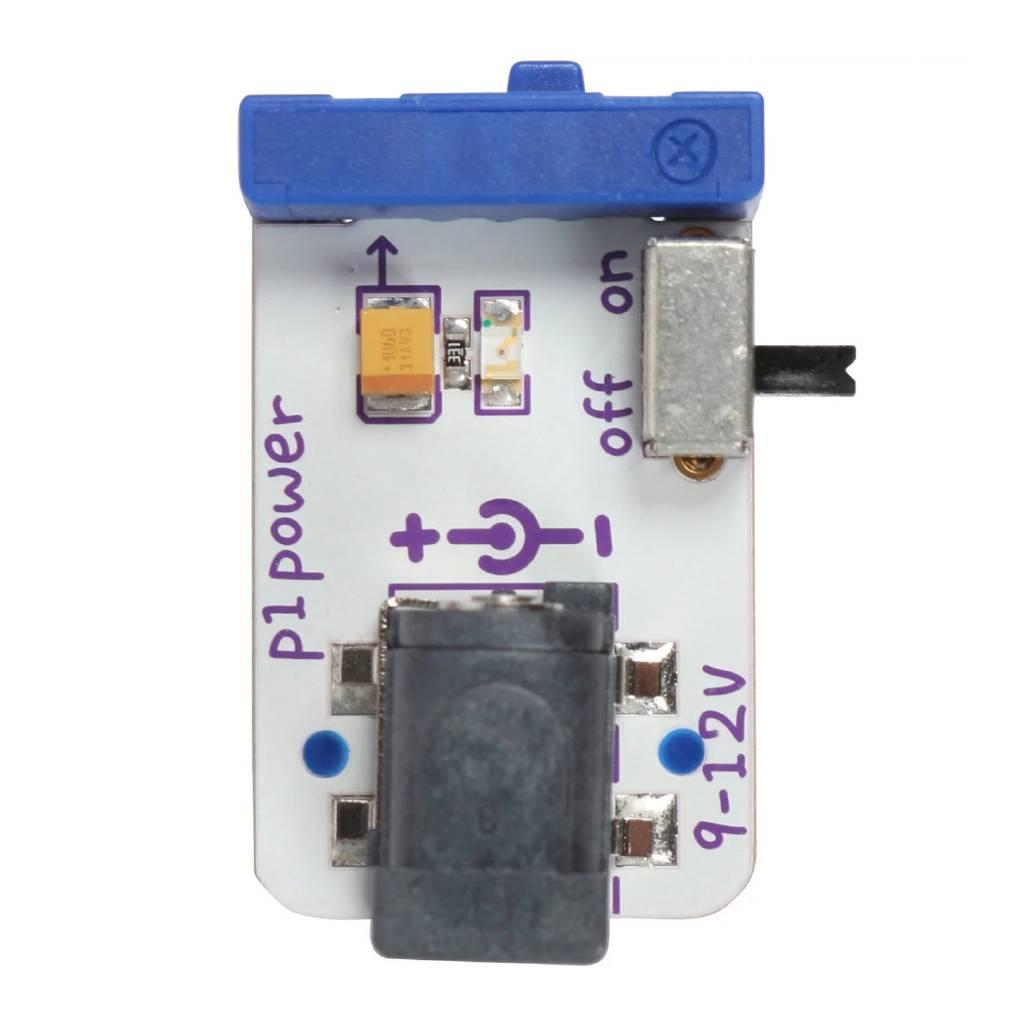 LittleBits [SALE] LittleBits Synth Kit