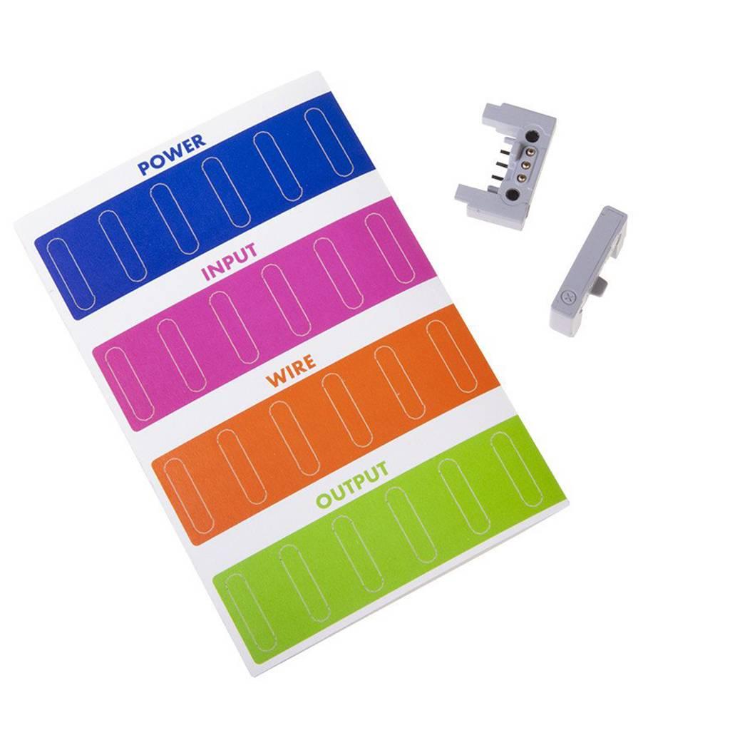 LittleBits [SALE] LittleBits Hardware Development Kit