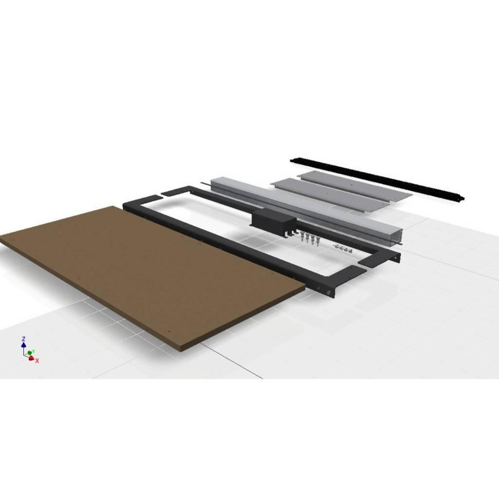 Carbide3D Shapeoko 3 - Uitbreidingspakketten