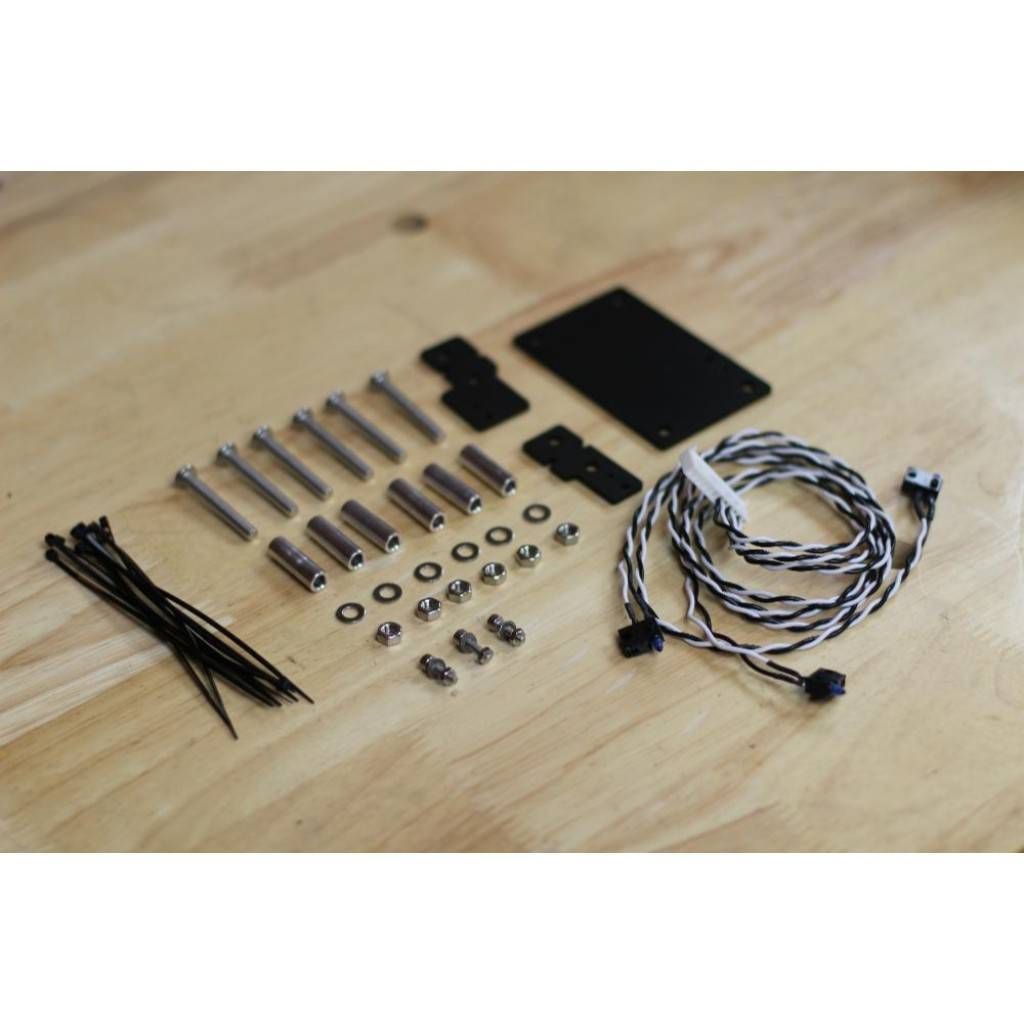Carbide3D Shapeoko 3 Homing Switch Kit