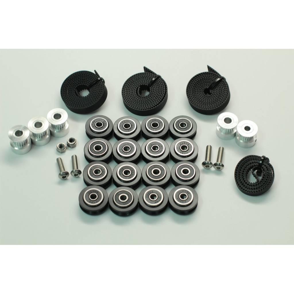 Carbide3D Shapeoko onderhoudskit