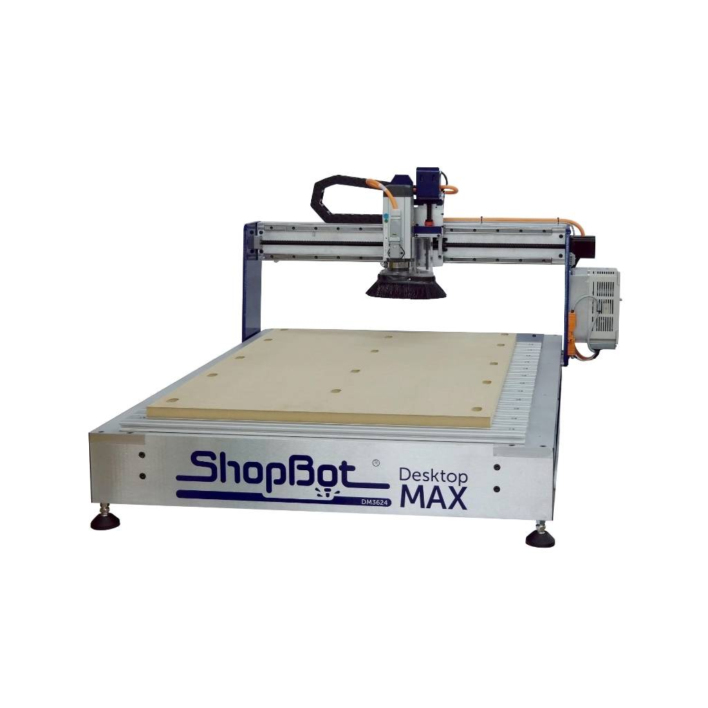 Shopbot Desktop MAX Milling machine