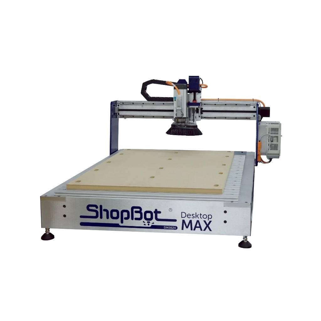 Shopbot Shopbot Desktop MAX Freesmachine