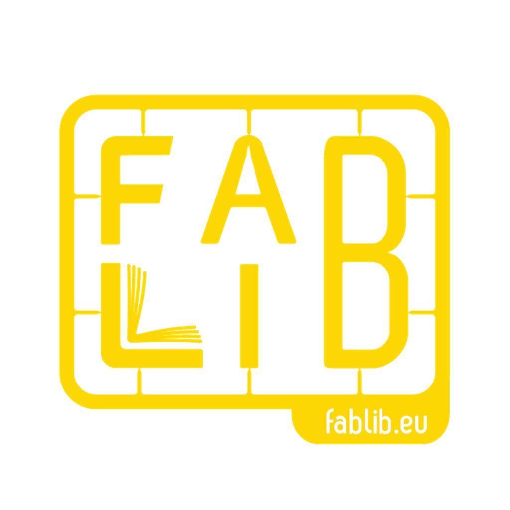 FabLib FabLib Material Package