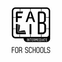 FabLib FabLib Intermediate Package for schools