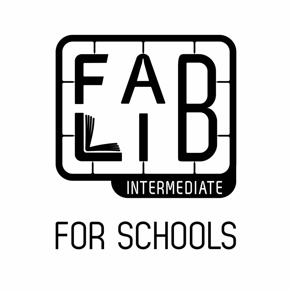 FabLib Intermediate Package for schools