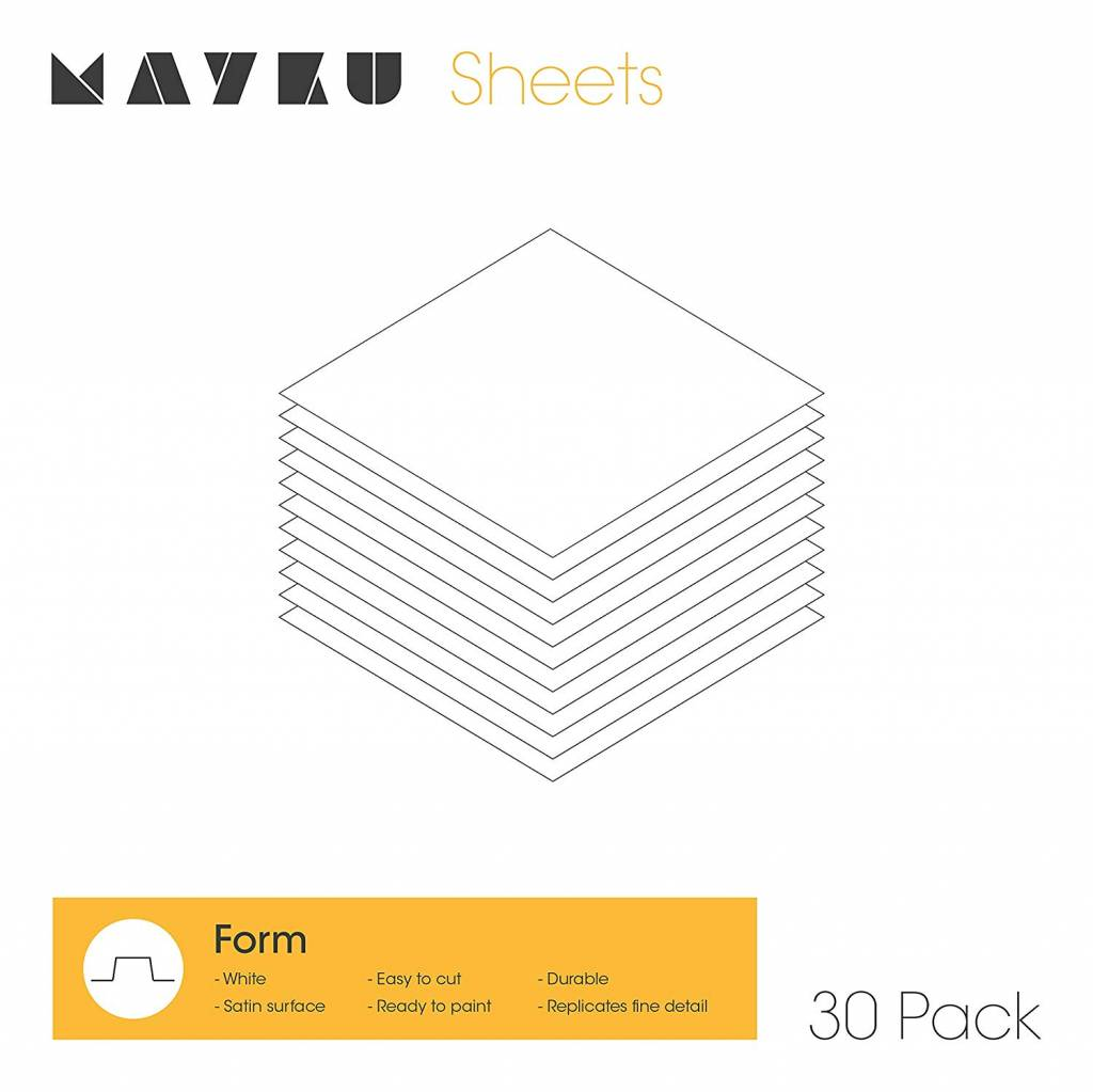 Formbox Formbox Sheets