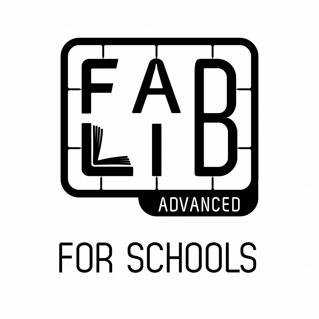 FabLib advanced Package for schools