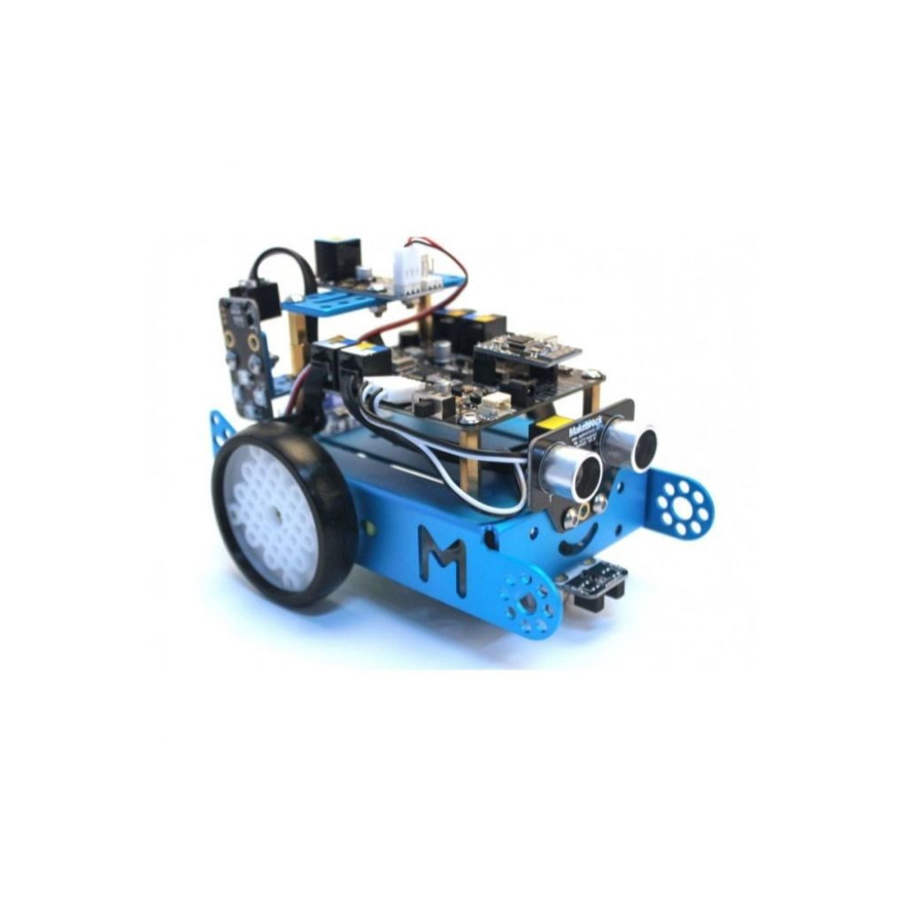 Makeblock mBot Add-on Servo Pack